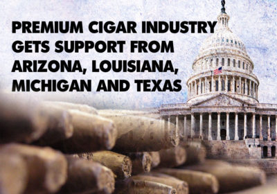 Premium Cigar Industry Support
