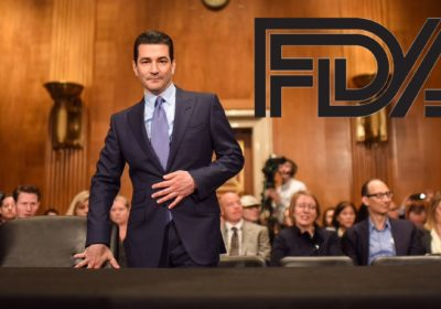 FDA Commissioner Gottlieb grilled at Hearing